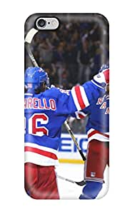 New Style new york rangers hockey nhl (25) NHL Sports & Colleges fashionable iPhone 6 Plus cases