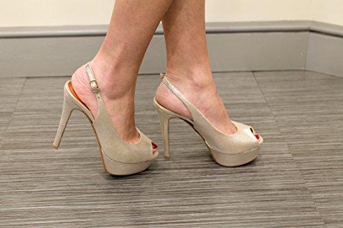 ALBANO - Sandalias de vestir para mujer