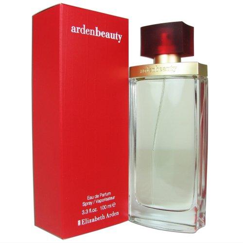 Arden Beauty By Elizabeth Arden pour les femmes. Eau De Parfum Spray 3.3 onces