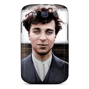 Great Hard Phone Case For Samsung Galaxy S3 With Provide Private Custom High Resolution Green Day Image SherriFakhry