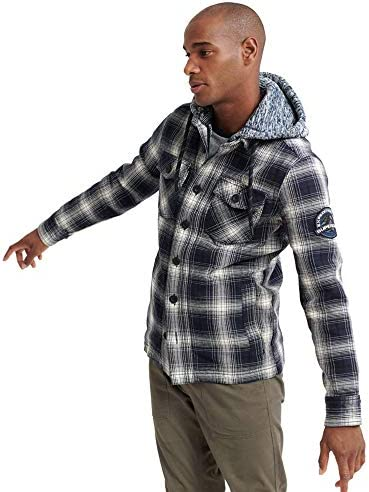 surchemise superdry everest