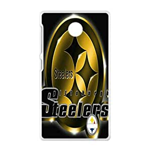 pittsburgh steelers Phone Case for Nokia Lumia X