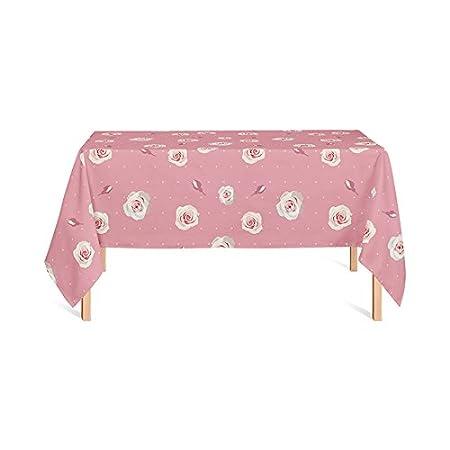 Lying Mantel de Rose, mantel de tela, mantel de picnic, mesa de ...