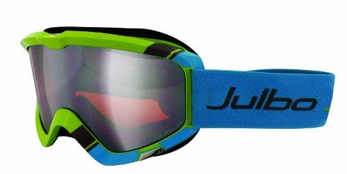 Julbo Bang Cat 3 Masque Vert/Bleu