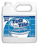 Tub and Tile Cleaner, 1 gal, PK4