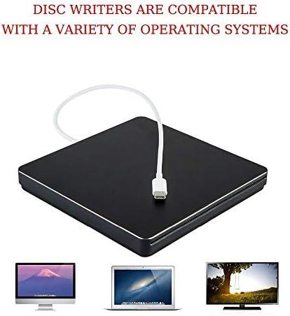 DVDドライブ USB3.0外付けDVD CDドライブのUSB CスーパードライブDVD/CD +/- RWバーナーライター JPLJJ