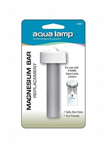 Allied Tools 44661 Aqua Lamp Magnesium Power ()
