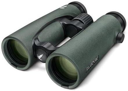 SWAROVSKI EL 10×42 Binocular with FieldPro Package, Green