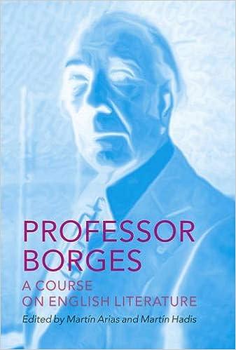 The Daggers of Jorge Luis Borges