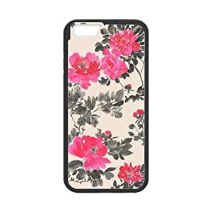 Pattern DIY Phone Case for iPhone6 4.7