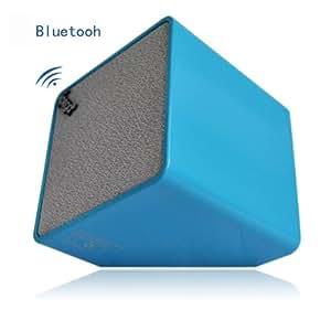Mini Bass Wireless Bluetooth Speaker For iPhone iPad iPod Smart Phone