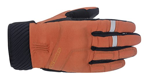 ALPINESTARS Yari Drystar® Glove Leather Orange 3X-Large