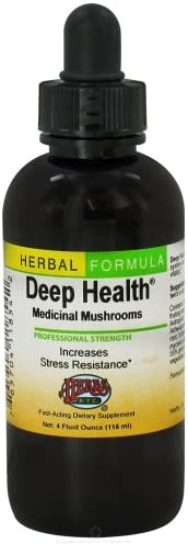 Herbs Etc – Deep Health 4 oz