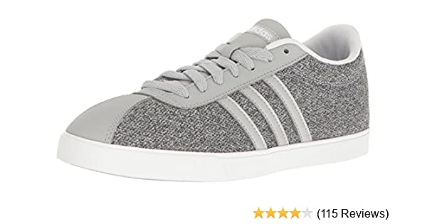 new product 926be 51fb6 Amazon.com  adidas Originals Womens Courtset Fashion Sneakers  Fashion  Sneakers