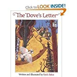 The Dove's Letter, Keith Baker, 0152241337