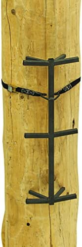 Rivers Edge Products Climbing Aid Grip Stick, 3-Pack, Black