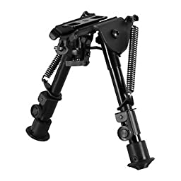 NcStar Precision Grade Bipod Fullsize 3 Adapters (ABPGF)