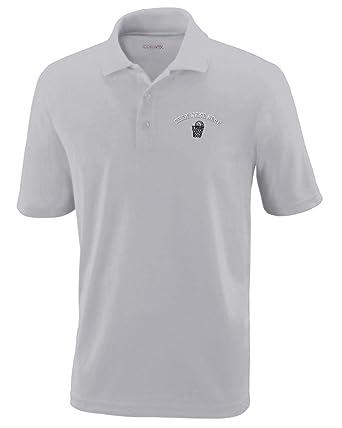da6b3bda42 Amazon.com: Custom Polo Performance Shirt Basketball Funny DHB ...