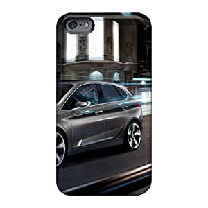 Durable Hard Phone Case For Apple Iphone 6s With Allow Personal Design High-definition Bmw Active Tourer Concept 2012 Pictures Icase88