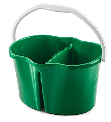 Libman Clean & Rinse Bucket, 4 Gallon