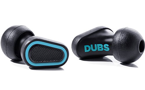DUBS Noise Cancelling Music Plugs product image