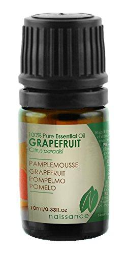 Grapefruit - 100% naturreines ätherisches Öl - 10ml
