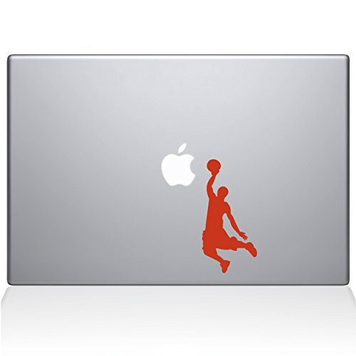 【オンラインショップ】 The B0788FZ5B8 [並行輸入品] Decal Guru Guru 1173-MAC-15P-P Slam Dunk Decal Vinyl Sticker for 15 MacBook Pro 2015 & Older Models Orange [並行輸入品] B0788FZ5B8, 自然堂本舗:66ca2caa --- svecha37.ru