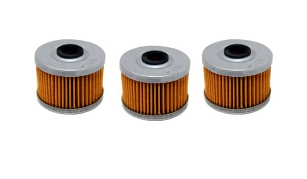amazon com 3 pack oil filters 2005 2017 honda foreman 500 2x4 \u0026 4x4amazon com 3 pack oil filters 2005 2017 honda foreman 500 2x4 \u0026 4x4 trx500 automotive