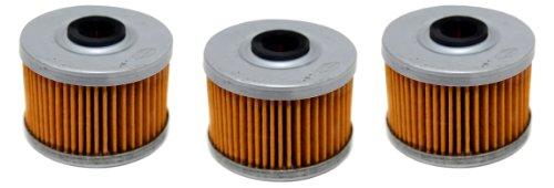 400 ex oil filter - 4