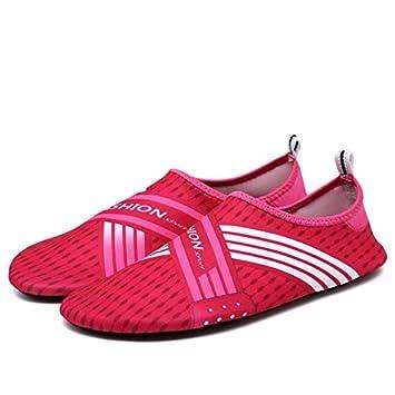 Lucdespo Natación, par de Zapatos Deportivos, Calzado de ...