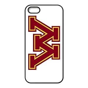 NCAA Michigan Tech Huskies Primary 2005 White For Iphone 6 Plus 5.5 Phone Case Cover