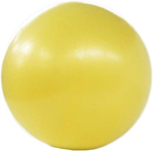 Balón de Yoga de 25 cm, Pelota de Pilates, Pelota de Gimnasia ...