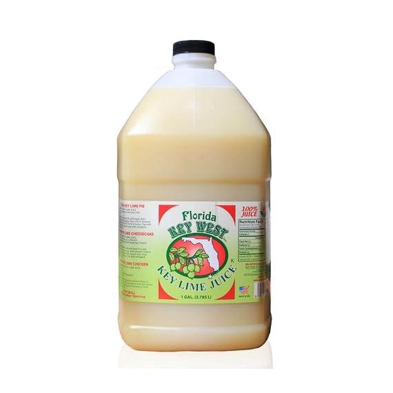 100% authentic key lime juice - 4/1 gal 1 100% authentic key lime juice 100% key lime juice 7. 0-7. 1 brix