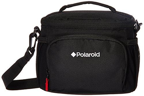 Polaroid JOZ 36 - Bolsa para cámara réflex Digital (compacta, sin ...