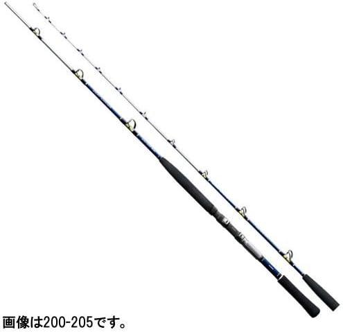シマノ ロッド ディープチェイサー 200-205