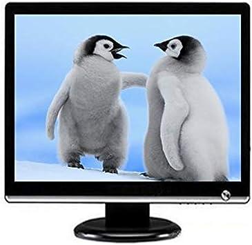 19 Pulgadas LCD Monitor Oficina Comercial HD Monitor Screen Display (1280X1024, TFT, D-Sub, VGA, 5 Ms): Amazon.es: Electrónica