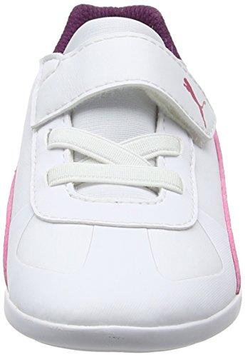 Modern Potion Zapatillas Niños white Puma Sl V Blanco love Soleil Ps Unisex RwdqSd