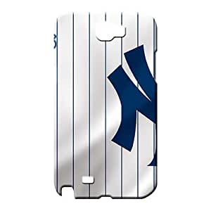 samsung note 2 case Hot Style Awesome Look cell phone carrying cases new york yankees mlb baseball