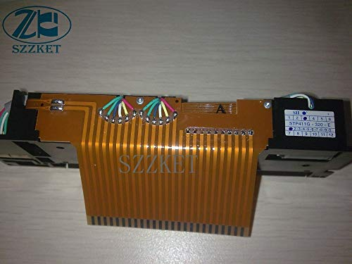 Yoton Thermal Print Head STP411G-320-E For DPU-414-40B-E / DPU414-30B-E / DPU414-50B-E Thermal Printer STP411G-320,STP411,STP411G 320 by Yoton (Image #1)