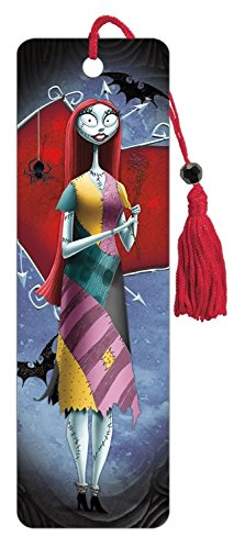 (Trends International BM6487 Nightmare Before Christmas - Sally Bookmarks Multi)