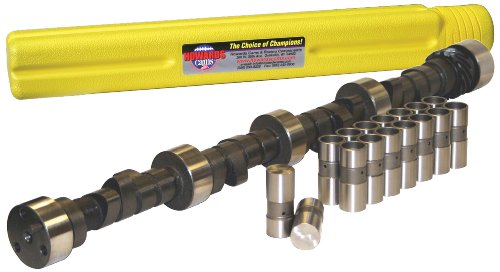 (Howards Cams CL112011-11 Hydraulic Flat Tappet Camshaft And Lifter Kits)