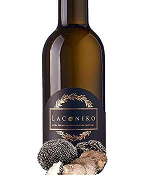 Laconiko Black Truffle Oil