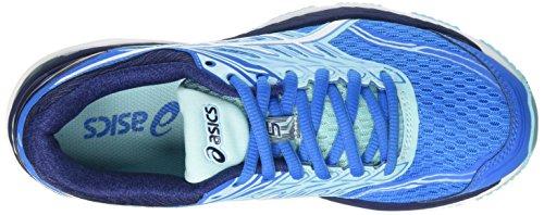 Gt Blanco Deporte Zapatillas Adulto Running 4301 Asics T757n De Unisex blanco q0IOxtt6w
