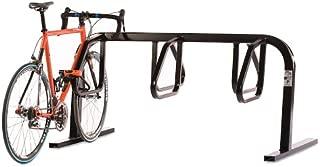 product image for SARIS City Bike Rack - Single-Sided - Holds 5 Bikes - Flange Mount