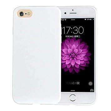 Funluna Funda iPhone 6s / iPhone 6 Silicona Colores Ultra ...