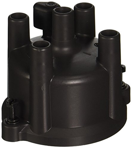 1991 Toyota Pickup Distributor - Genuine Toyota (19101-35180) Distributor Cap Assembly