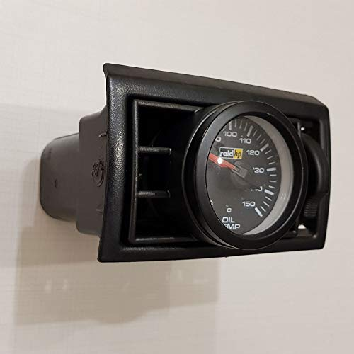 Rhyat Gauge Pods - Soporte para Manómetro o Reloj 52mm: Amazon.es: Coche y moto