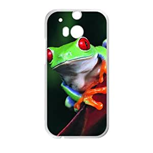 frog Phone Case for HTC One M8