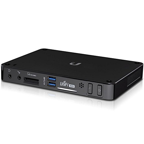 twork Video Recorder with 500 GB Hard Drive UVC-NVR ()