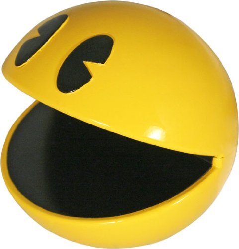 Paladone JUL121989 Pac Man Magnetic Bottle